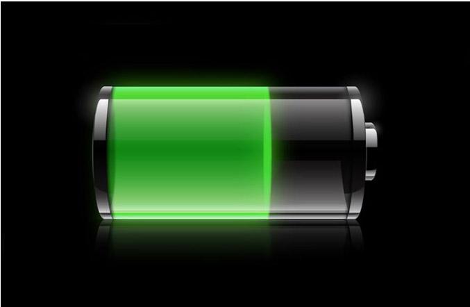 Battery-Life-Indicator