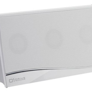 Clarion launches first ever solar powered speaker