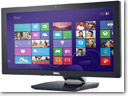 Dell releases Windows 8-oriented display