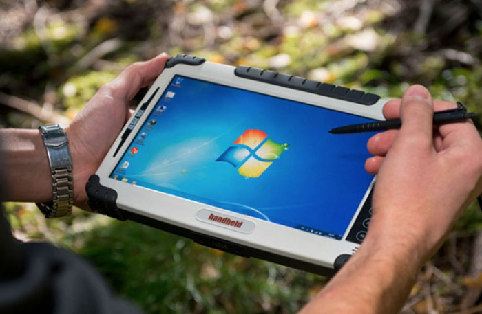 Handheld-Algiz-10x