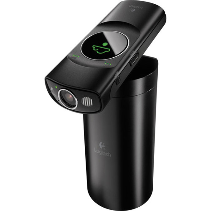 Logitech-Mac-Webcam