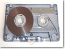 Magnetic tapes may be used for storage once again