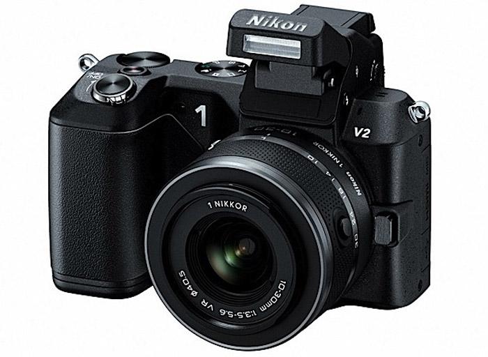 Nikon-1-V2-camera
