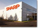 Sharp starts production of 1080p 5-inch smartphone displays