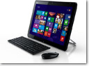 Sony to release a range of Windows 8 devices