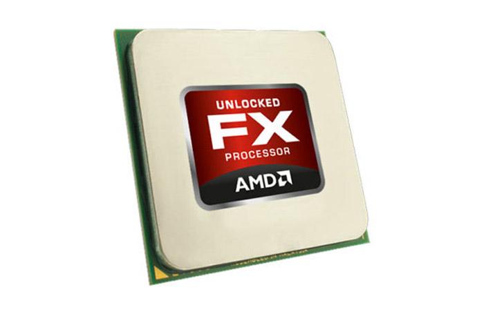 AMD-FX-processor