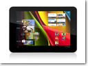 Archos announces 80 Cobalt Android tablet