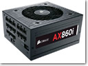 Corsair adds new power supplies to product list