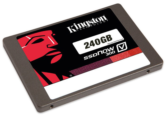 Kingston-SSDNow-V300