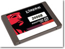 Kingston ships new generation SSDNow drives