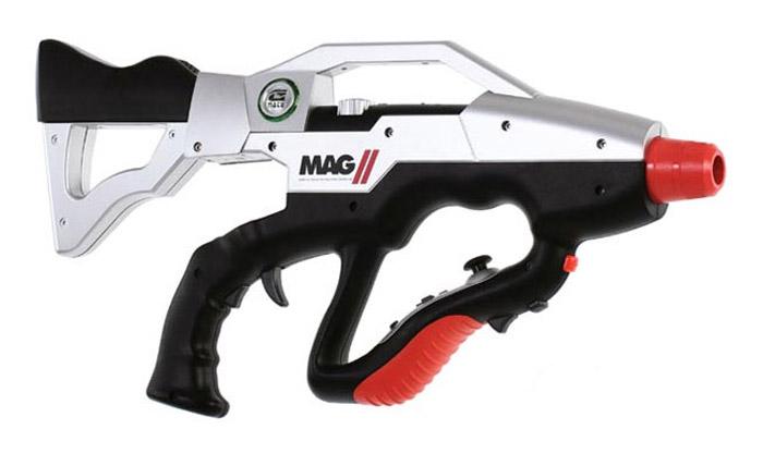 Mag-II-Gun