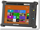 First Windows 8 rugged tablet PC now available