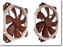 Noctua launches new 140 mm fans