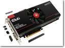 Tahiti LE-based graphics card released to market