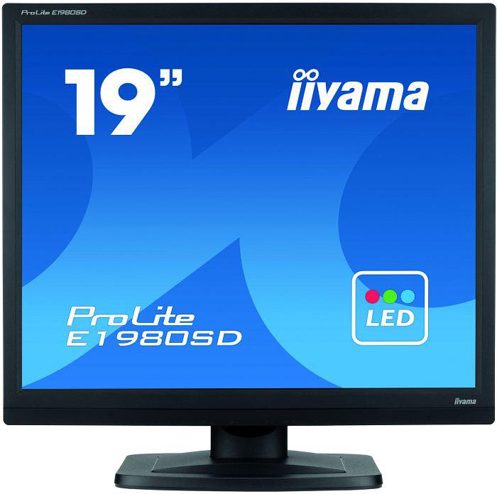 Iiyama-ProLite-E1980SD