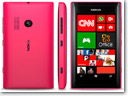 Nokia debuts Lumia 505 budget smartphone