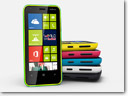 Nokia announces Lumia 620 smartphone