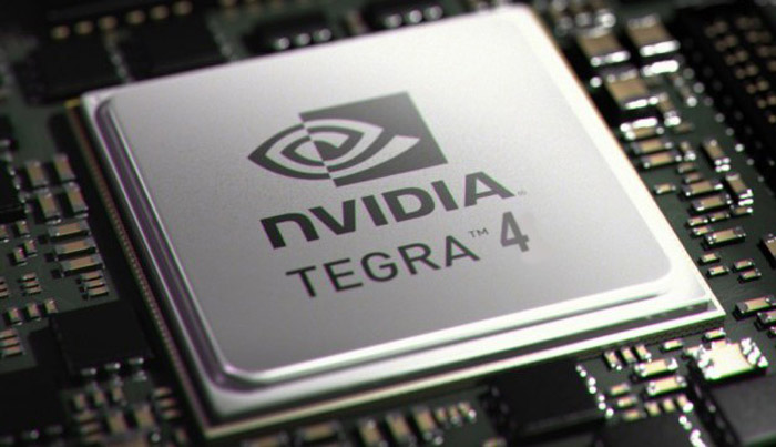 Nvidia-Tegra-4