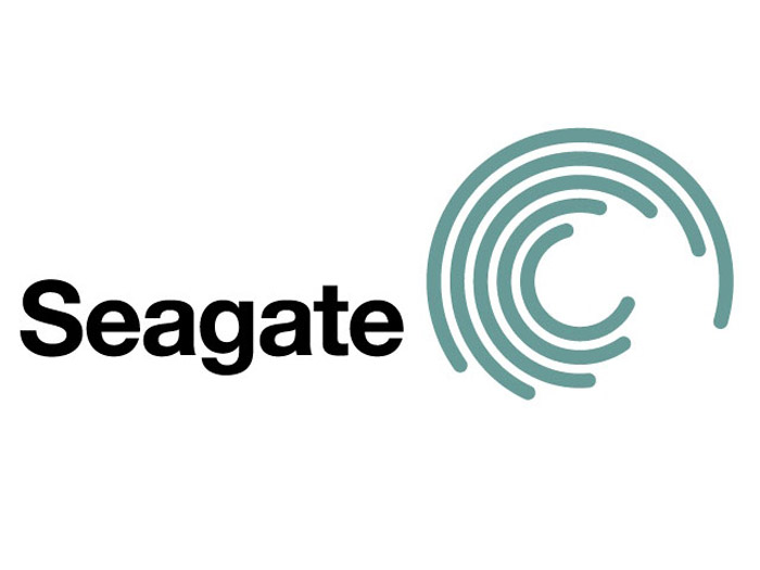 Seagate-Logo