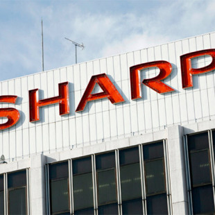 Sharp outs three smartphones
