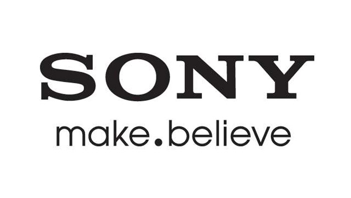 Sony-Logo