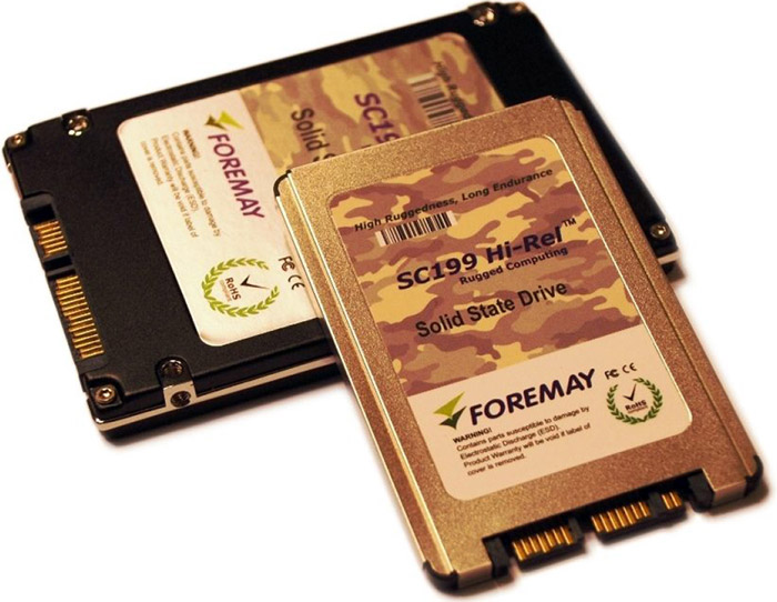 Foremay-SSD