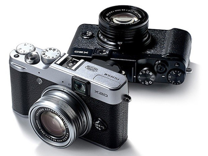 Fujifilm-X20