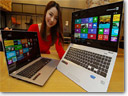 LG announces U560 ultrabook