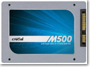 Micron takes wraps off Crucial M500 SSD series