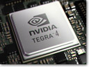 NVIDIA unveils Tegra 4 processor