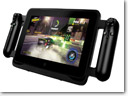 Razer unveils Edge gaming tablet 