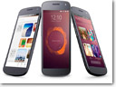 Ubuntu comes up with smartphone OS