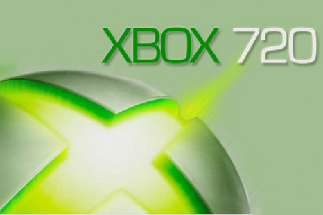Xbox 720 details leaked on the Internet