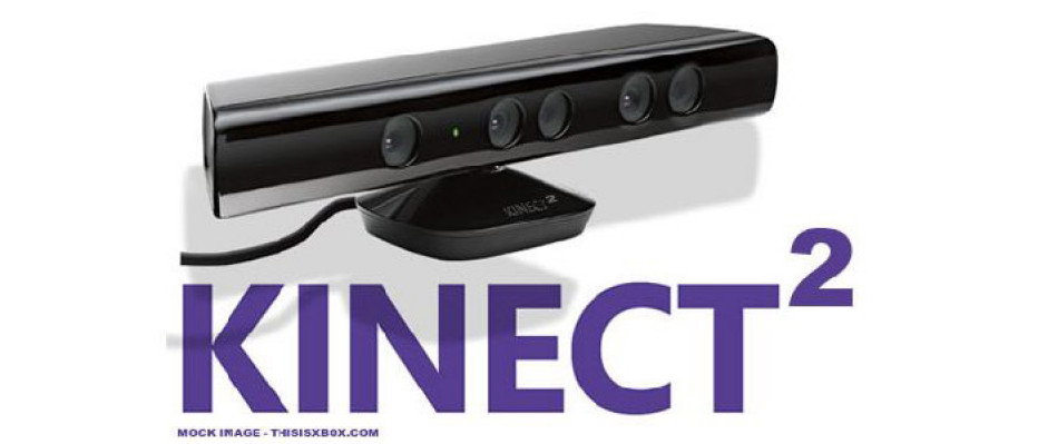 Kinect 2 specs surface on the Internet