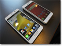 LG debuts Optimus F5 and F7 smartphones at MWC 2013 