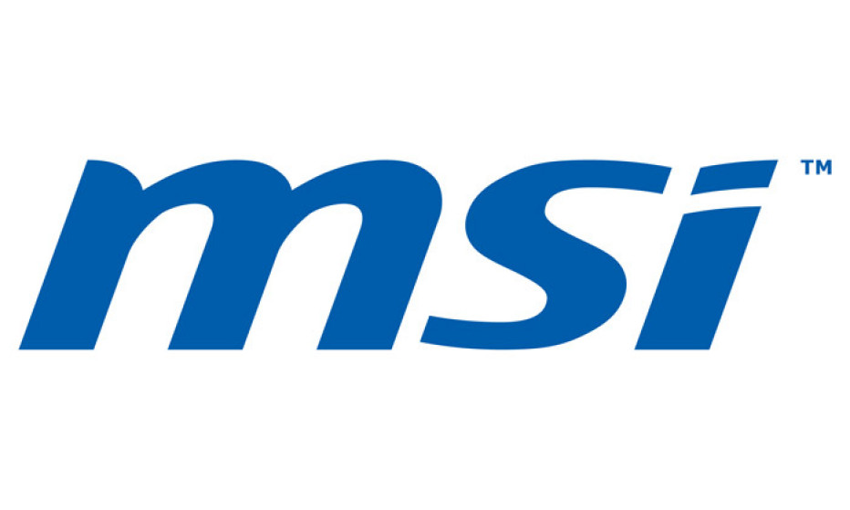MSI sells hardware combos with cashback options