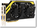 MSI starts sales of new GeForce GTX 680 graphics card