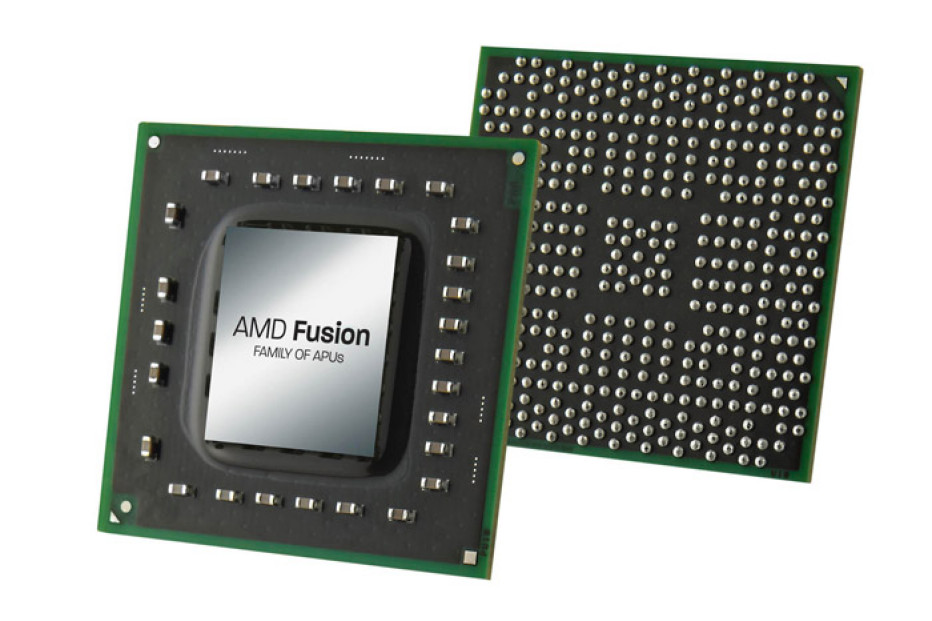 AMD to dramatically improve APU energy efficiency