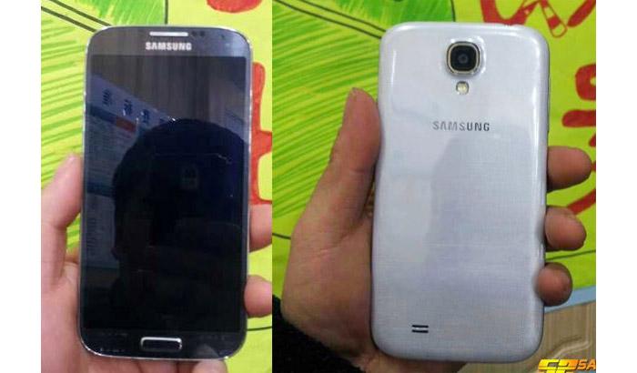Galaxy s4 Pics Pics of Dual-sim Galaxy s4