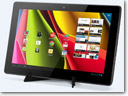 Archos unveils 2nd generation FamilyPad tablet