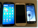 Samsung Galaxy S4 Mini details leaked