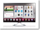 LG announces 27-inch smart monitor