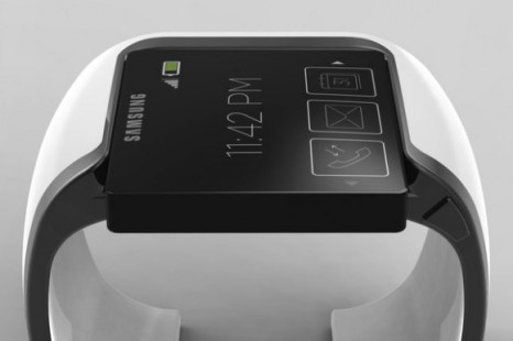 Samsung plans to release smartwatches