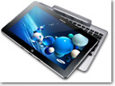 Samsung works on Super AMOLED tablets