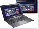 ASUS unveils Taichi 31 notebook with dual displays