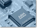 First ARM Cortex-A57 chip produced