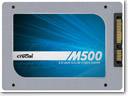 Micron launches M500 SSD family with impressive capacity