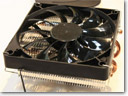 Gelid unveils low-profile universal CPU cooler