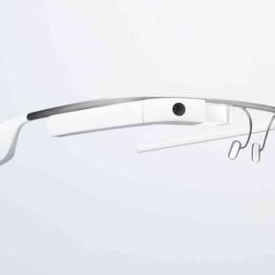 Google Glass specs leaked online