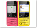 Nokia offers Asha 210 budget-oriented phone